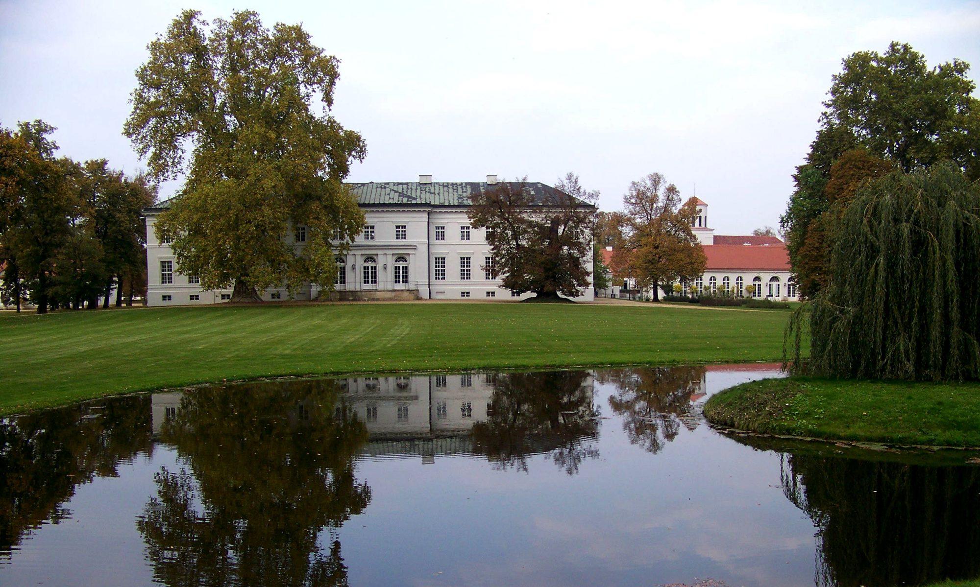 Stiftung Oderbruch